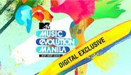 MTV Music Evolution | Digital Exclusive