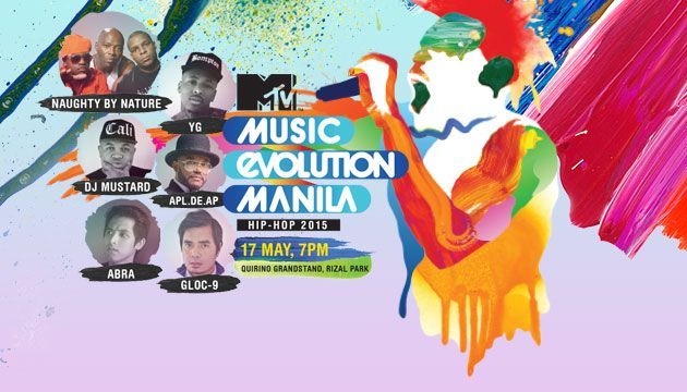 MTV Music Evolution