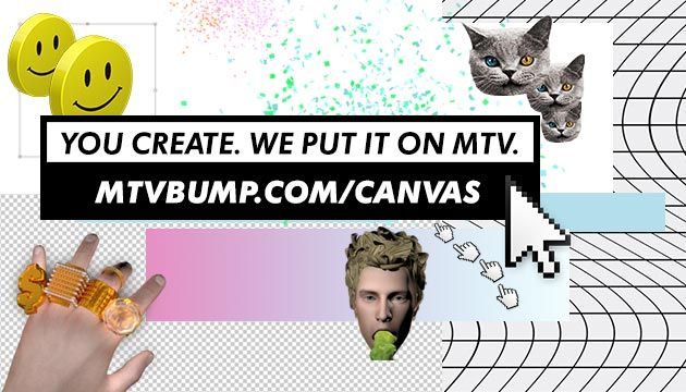 MTV Canvas