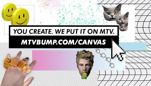 MTV Canvas