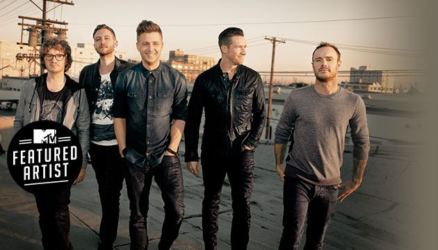 Featured Artist: OneRepublic