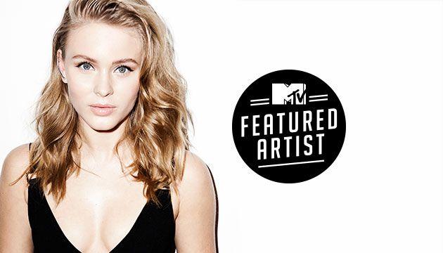 Featured Artist Zara Larsson!