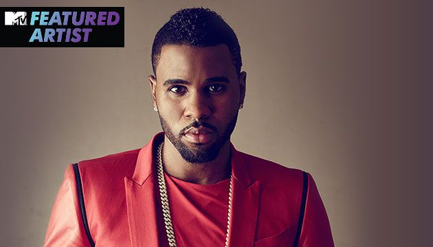 Featured Artist: Jason Derulo