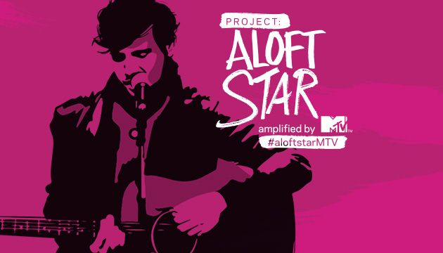 Project Aloft Star 2015