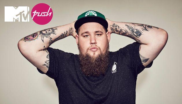 MTV PUSH FEB - RAG'N'BONE MAN