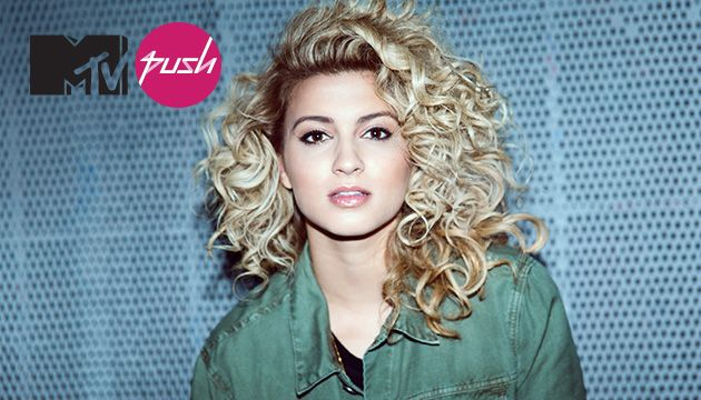 MTV Push: Tori Kelly