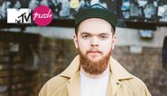 MTV Push: Jack Garratt