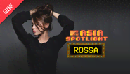 Win a trip to Jakarta to meet Rossa!