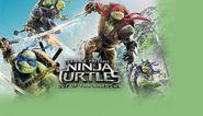 Teenage Mutant Ninja Turtles 2