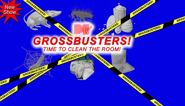 Grossbusters