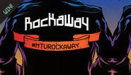 Win Tickets To Rockaway Festival