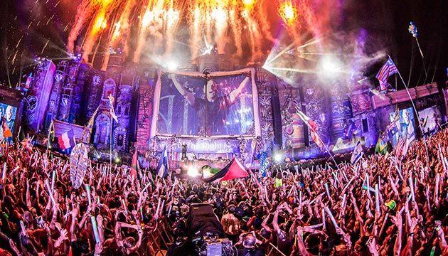 Tomorrowland: Brasil