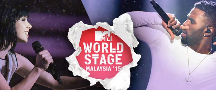MTV World Stage: Malaysia