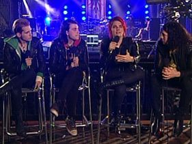 My Chemical Romance Call Danger Days 'A Missile Directed At Rock And Roll'