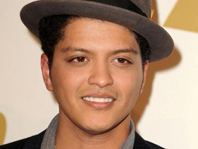 Bruno Mars To Take Plea Deal In Drug Case