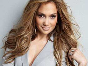 Jennifer Lopez Named People's 'Most Beautiful Woman'