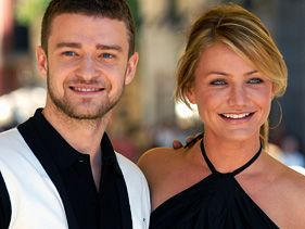 Justin Timberlake Is 'Hilarious' In 'Bad Teacher,' Cameron Diaz Says