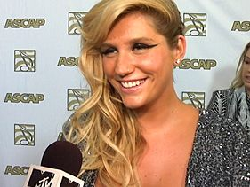 Ke$ha Wants 'Till The World Ends' Remix To 'Take Over Airwaves'