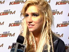 Ke$ha Is Channeling 'Sexiness' Of '70s Rock For New Album