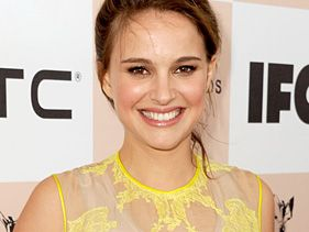 Natalie Portman Gives Birth To A Son