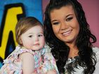 'Teen Mom' Amber Portwood Is 'Safe'