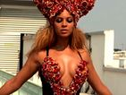 Beyonce Shrugs Off 'Fear' In 'Year Of 4'