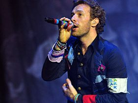 Coldplay Announce New Album Title, Mylo Xyloto