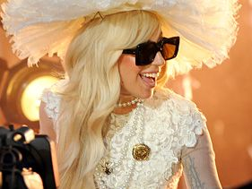 Lady Gaga On VMAs: 'You Will Not Be Disappointed'