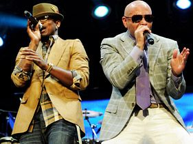 Pitbull, Ne-Yo Will Give 'Everything' As VMA Performers