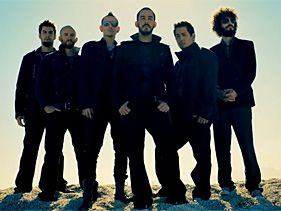 Linkin Park 'Getting The Wheels Rolling' On Next Album