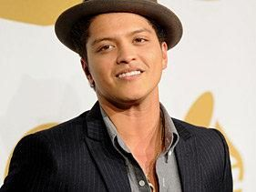 Bruno Mars' 'Breaking Dawn' Video Delayed