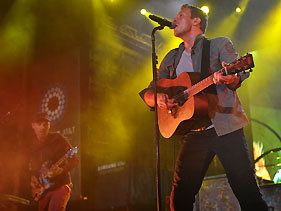 Coldplay Call Mylo Xyloto A 'Schizophrenic Album'