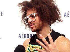 LMFAO's 'Party Rock Anthem' A 'Big Thing' In 2011