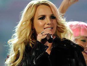 Britney Spears Wraps Femme Fatale Tour