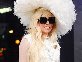 Lady Gaga, Justin Bieber Top 'Celebs Gone Good'
