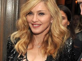 Madonna Confirms Interscope Deal, New Single