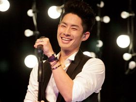 Vanness Wu Is The First Artist To Debut On MTV Sessions