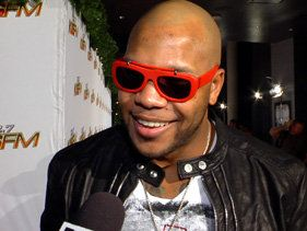 Taylor Swift Gets 'Much Love' From Flo Rida