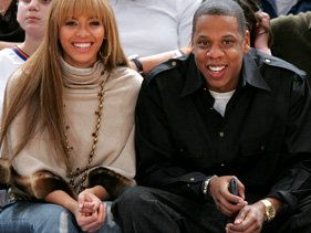 Beyonce And Jay-Z: From 'Crazy In Love' To Mom And Dad