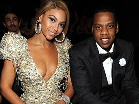 Beyonce And Jay-Z Release Official Birth Announcement