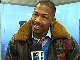 Exclusive: Nick Cannon Talks 'Healthy Living'