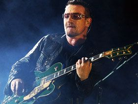 U2, Taylor Swift Top List Of 2011's Highest-Grossing Tours