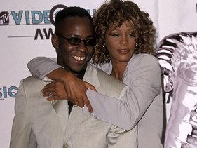 Bobby Brown 'Deeply Saddened' After Whitney Houston's Death