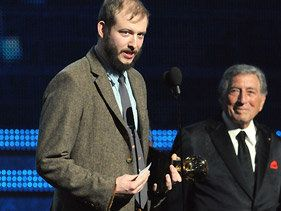 Bon Iver Upsets Nicki Minaj For Best New Artist Grammy