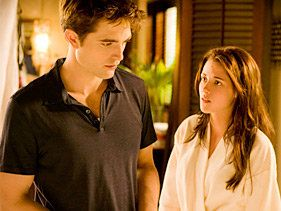 'Breaking Dawn' DVD Sells 3.2 Million In Two Days