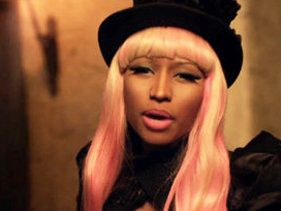 David Guetta Builds Nicki Minaj Doll In 'Turn Me On' Video