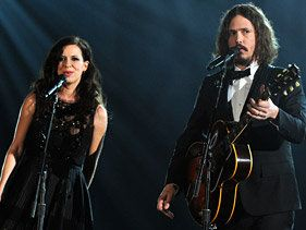 Grammys 2012: Who Are The Civil Wars?