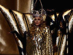 Madonna Gives a High Energy Super Bowl Halftime Show