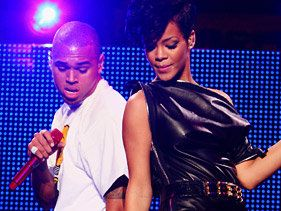 Rihanna And Chris Brown Collaboration 'Not Surprising'