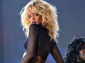 Rihanna 'Birthday Cake' Cameo Will 'Shock The World'